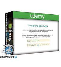 دانلود Udemy The Modern Python 3 Bootcamp