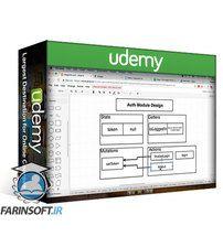 دانلود Udemy Vue JS Essentials with Vuex and Vue Router
