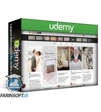 دانلود Udemy Wedding Photography: Complete Guide to Wedding Photography