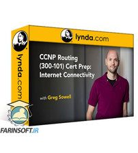 Lynda CCNP Routing (300-101) Cert Prep: 2 Internet Connectivity