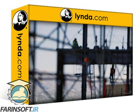 دانلود Lynda Construction Management: Introduction to Lean Construction