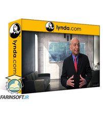 دانلود Lynda Developing a Competitive Strategy
