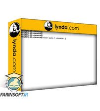 Lynda Docker: Image Creation, Management, and Registry