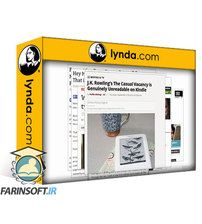 Lynda Ebook Quality Assurance