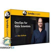 دانلود Lynda DevOps for Data Scientists