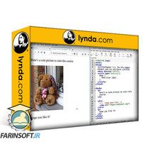 Lynda HTML: Images and Figures