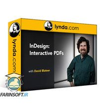 Lynda InDesign: Interactive PDFs