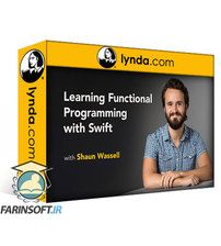 Lynda Learning Functional Programming with Swift