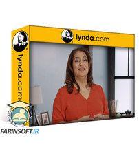 دانلود Lynda Managing Team Conflict
