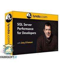 دانلود Lynda SQL Server Performance for Developers