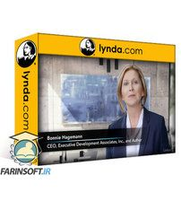 دانلود Lynda Succession Planning