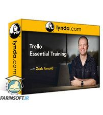 دانلود Lynda Trello Essential Training