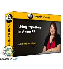 Lynda Using Repeaters in Axure RP