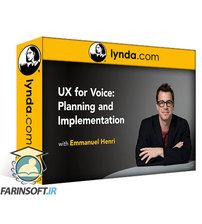 Lynda UX for Voice: Planning and Implementation