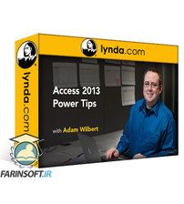 دانلود Lynda Access 2013: Tips & Tricks