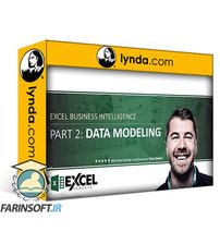 Lynda Excel Business Intelligence Part 2: Data Modeling 101