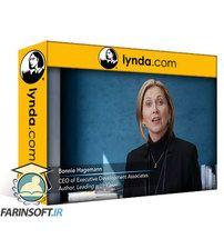دانلود Lynda Leading with Vision