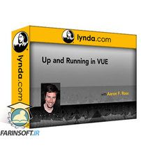 دانلود Lynda Learning VUE