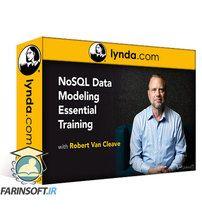 دانلود Lynda NoSQL Data Modeling Essential Training