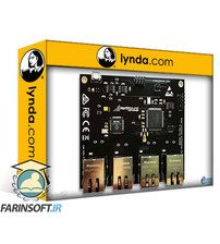Lynda Practical Software-Defined Networking: 5 OpenFlow Physical Switches