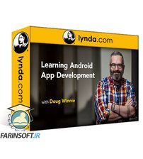 دانلود Lynda Android App Development Quick Start