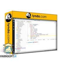 دانلود Lynda Angular: Workflows