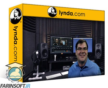 دانلود Lynda Camtasia 2018 Essential Training