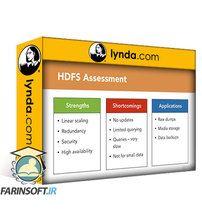 دانلود Lynda Data Science Foundations: Choosing the Right Database