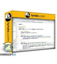 دانلود Lynda Java Persistence API (JPA): 1 The Basics