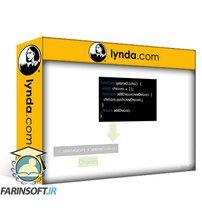 دانلود Lynda JavaScript: Closures