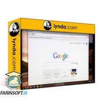 دانلود Lynda Learning Chrome OS