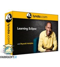 دانلود Lynda Learning Eclipse