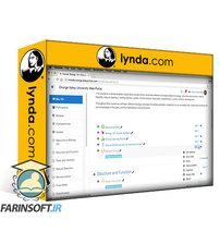 دانلود Lynda Learning Moodle 3.5