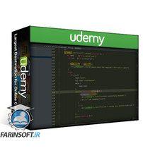 دانلود Udemy AJAX in CodeIgniter Step by step with CRUD Operation
