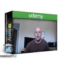 دانلود Udemy Create and Deploy Your First Solidity Smart Contract