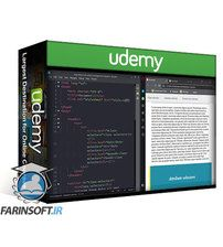 دانلود Udemy CSS3 Master Series: The Complete CSS Selectors Course