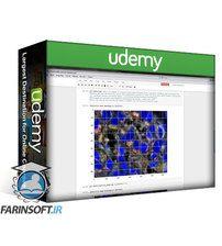 دانلود Udemy Data Mining Through Cluster Analysis Using Python