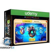 دانلود Udemy Design tips for Free to Play Mobile Games