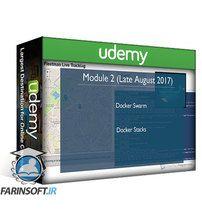 Udemy Docker for Java Developers