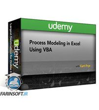 دانلود Udemy Excel VBA Programming – The Complete Guide