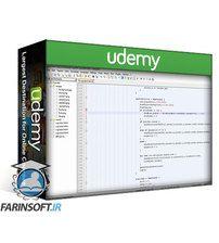 دانلود Udemy JavaScript Game Development Step by Step
