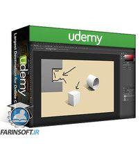 دانلود Udemy Pixel Art In Adobe Photoshop For Beginners