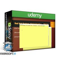 Udemy Red Hat Linux System Administration II (RH134)