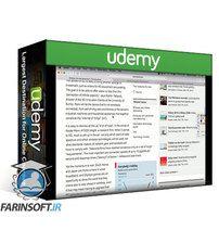 دانلود Udemy Tableau 10 and Tableau 9.3 Desktop, Server & Data Science
