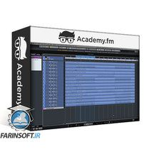 دانلود AcademyFM Advanced Mixing and Mastering in Cubase