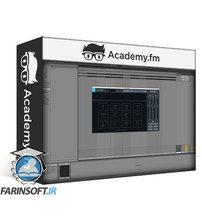 دانلود AcademyFM Complete Guide To iZotope Ozone 8