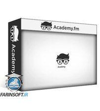 دانلود AcademyFM Creative Techniques With FabFilter Software