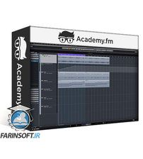 دانلود AcademyFM Cubase 10 Essential Training