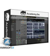 دانلود AcademyFM How to Make a Beat: Start to Finish – Racks