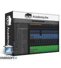دانلود AcademyFM How to Make Future Bass Start to Finish Sky